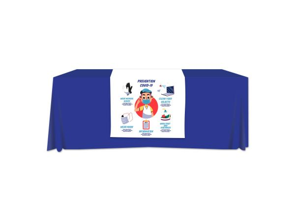 Safety Table Runner
