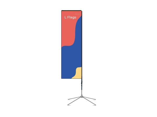 L Flags