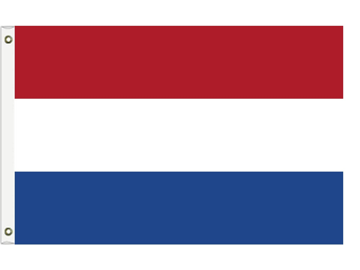 Netherland Flag